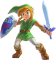 Afbeelding voor  The Legend of Zelda A Link to the Past