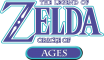 Afbeelding voor  The Legend of Zelda Oracle of Ages