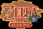 Afbeelding voor The Legend of Zelda Oracle of Seasons