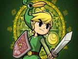 Kruip in de huid van Link en redt prinses Zelda uit de handen van Vaati!
