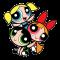 Afbeelding voor The Powerpuff Girls Mojo Jojo A-Go-Go