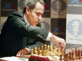 Kun jij Kasparov verslaan?
