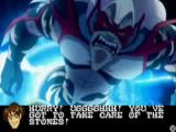 De monsters van de superschurk Phobus zal je moeten trotseren om het spel uit te spelen.