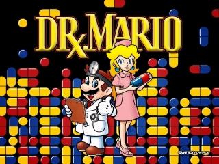 Help <a href = https://www.mariogba.nl/gameboy-advance-spel-info.php?t=Dr_Mario target = _blank>Dr. Mario</a> de virussen vernietigen.