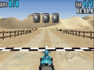 afbeeldingen voor ATV: Quad Power Racing
