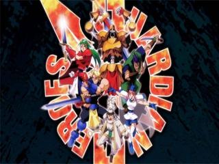 Ga op een actievol avontuur met Enn, Hyu, Rai en andere helden!