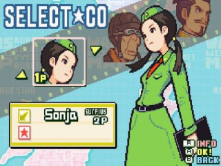 Advance Wars pronkt vaak bovenaan de lijstjes van beste <a href = https://www.mariogba.nl/gameboy-advance-spel-info.php?t=Game_Boy_Advance target = _blank>Gameboy Advance</a> games.