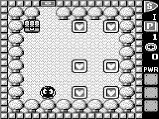 In dit spel speel je met Lolo. Los de puzzels op om Lala te redden!