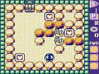 Wanneer je het spel speelt op een <a href = https://www.mariogba.nl/gameboy-advance-spel-info.php?t=Game_Boy_Advance target = _blank>Gameboy Advance</a> worden er leuke kleurtjes toegevoegd.