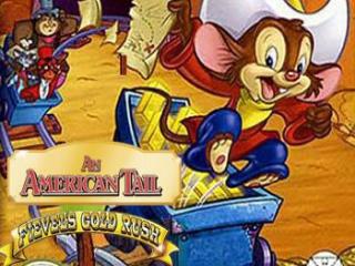 Speel als Fievel, de kleine maar dappere muis!