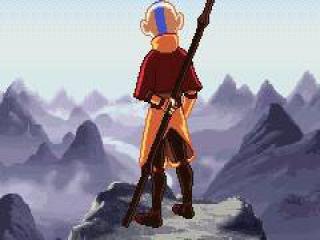 Reis door 6 exotische locaties vol avontuur en help Aang om een <a href = https://www.mariogba.nl/gameboy-advance-spel-info.php?t=Avatar_The_Last_Airbender_GBA target = _blank>Avatar</a> the worden!