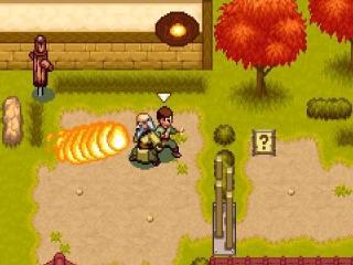 Stuur alle vier de elementen en vecht je een weg door dit spel met Aang en zijn vrienden.