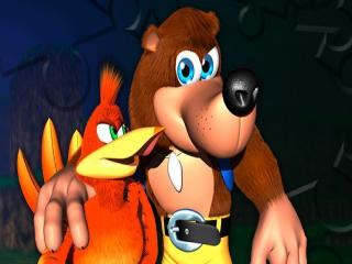 Ga op avontuur mer Banjo & Kazooie in een nieuw avontuur voor <a href = https://www.mariogba.nl/gameboy-advance-spel-info.php?t=Game_Boy_Advance target = _blank>GameBoy Advance</a>!