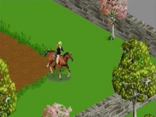 afbeeldingen voor Barbie Horse Adventures: The Big Race