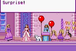 Prinses Annika heeft niet alleen een paard, maar ook een ijsbeertje!