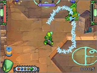 Bionicle Heroes plaatjes