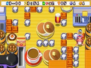 afbeeldingen voor Bomberman Max 2: Blue Advance