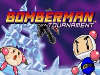 Bomberman Tournament is een snel en explosief avontuur!