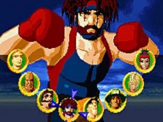 Kies uit een heleboel unieke boksers en ga de strijd aan in de ring.