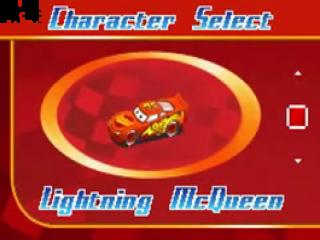 Train mee met Lightning McQueen voor het aankomende raceseizoen.