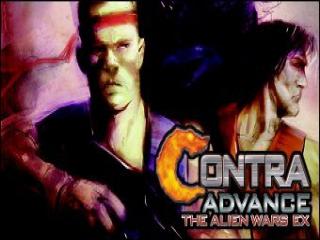 Speel als Jimbo & Sully, afstammelingen van Bill & Lance, de helden uit de eerste Contra.