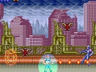 Wist je dat Contra onstaan is op de NES in 1987?