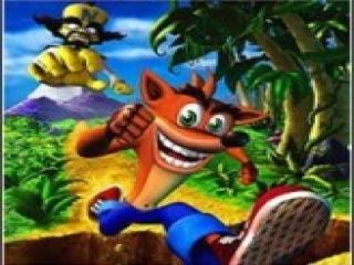 Volg Crash Bandicoot op zijn nieuwste avontuur en ontmoet misschien ook een andere held...