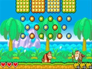 Speel als Donkey en Diddy Kong en zoek King. K. Rool om de verdwenen medailles op te sporen.