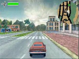 DRIV3R: Screenshot