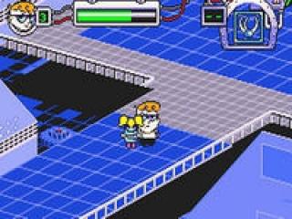 Speel als Dexter in deze game gebaseerd op de gelijknamige cartoon!