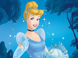 In dit sprookje herbeleef je de film Cinderella door de ogen van verschillende personages.
