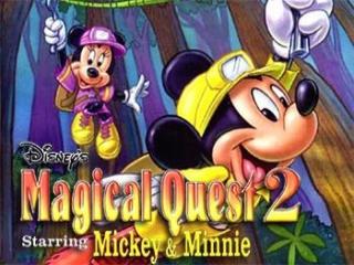 Speel als Minnie of Mickey mouse de avontuurlijke levels.