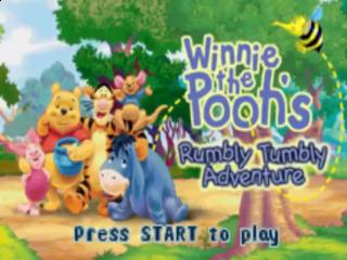 In dit Winnie the Pooh spel kan je spelen met Tijgertje, Knorretje, Igor en Winnie the Pooh.