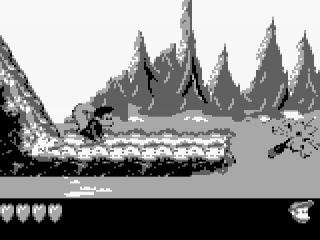 Donkey Kong Land 2 plaatjes