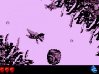 afbeeldingen voor Donkey Kong Land 3