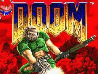 Het legendarische PC-spel Doom werd herwerkt voor de <a href = https://www.mariogba.nl/gameboy-advance-spel-info.php?t=Game_Boy_Advance target = _blank>Gameboy Advance</a>! Dat wordt knallen!