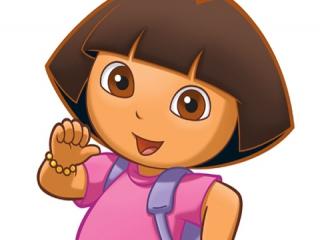 Dora gaat op wereldreis en bezoekt Frankrijk, Tanzania, Rusland en China!