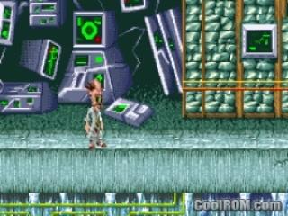 Dr Muto: Screenshot