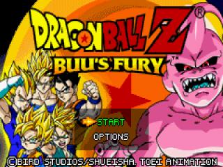 Speel als de (super) saiyans Goku, Gohan, Vegeta. Goten en Trunks.