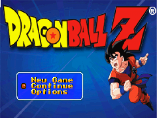 Dragon Ball Z The Legacy of Goku plaatjes