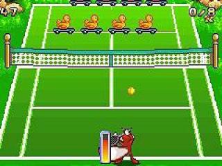 afbeeldingen voor Droopy's Tennis Open