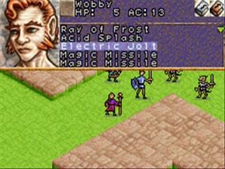 Het spel bevat meer dan 150 spreuken en items die je nodig zult hebben om het spel te winnen.