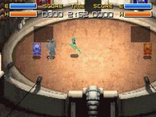 FightBox: Screenshot