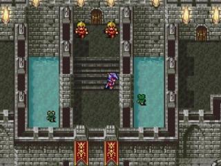 afbeeldingen voor Final Fantasy IV Advance