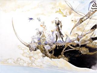 afbeeldingen voor Final Fantasy V Advance