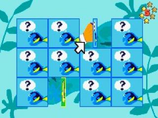 Kun jij Nemo vinden?