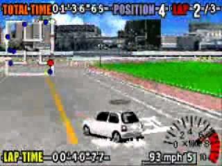 afbeeldingen voor GT Advance 3: Pro Concept Racing