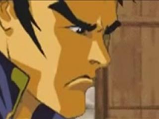 Tetsuo is opgeroepen om de vreemde gebeurtenissen in een boerendorpje te onderzoeken.