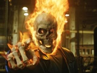 Ghost Rider: Afbeelding met speelbare characters