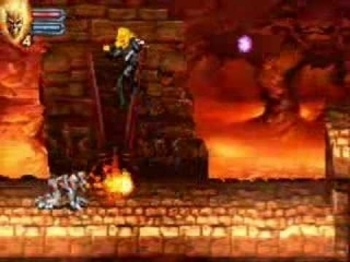 Ghost Rider: Screenshot